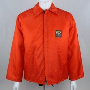 Stearns Bomber Safety Flotation Jacket MADE IN USA